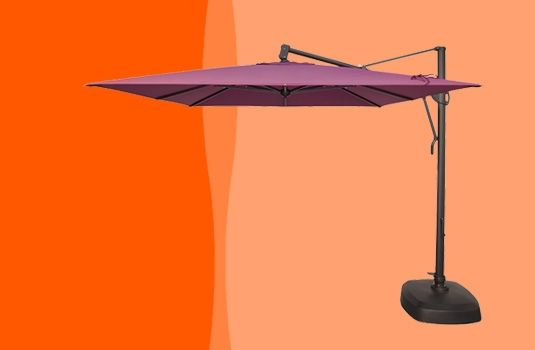 Patio Umbrella Shopping Tip: To get complete coverage of ...