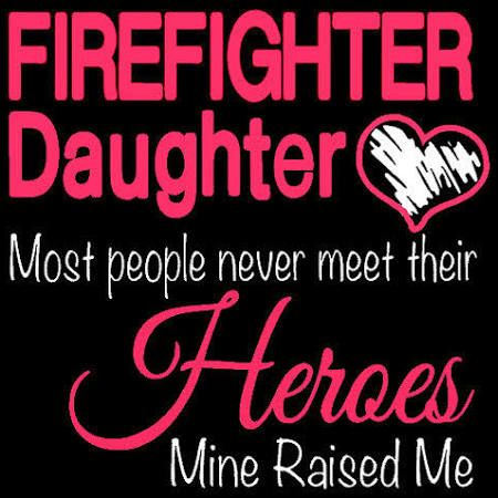 Firefighter Daughter Shirts Google Search This Is What I