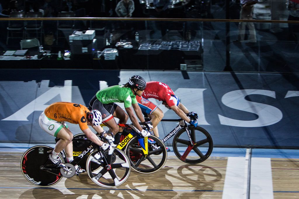 Gallery Six Day London through the lens of Léon van Bon