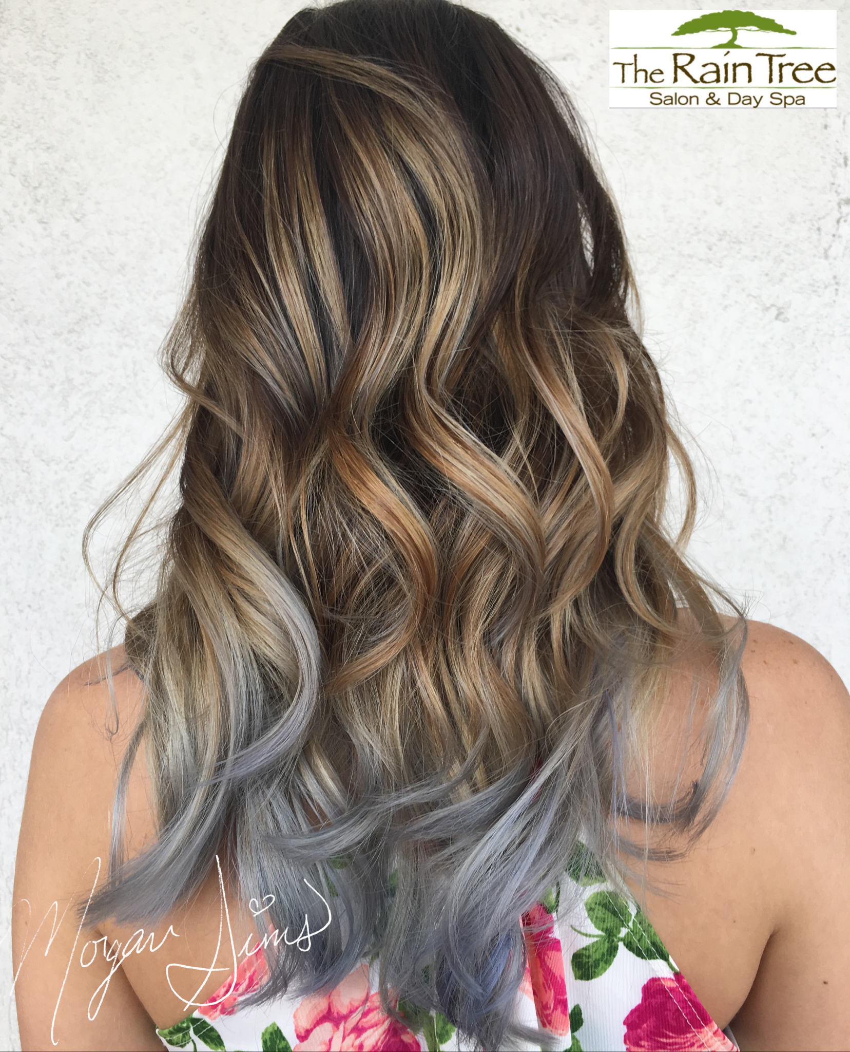 Pin By The Rain Tree Salon And Day Sp On Long Hair Hair Styles Long Hair Styles Hair