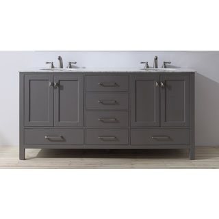 An Ideal Complement To A Contemporary Decor The 72 Inch Malibu Unique 72 Inch Bathroom Vanity Double Sink Design Ideas