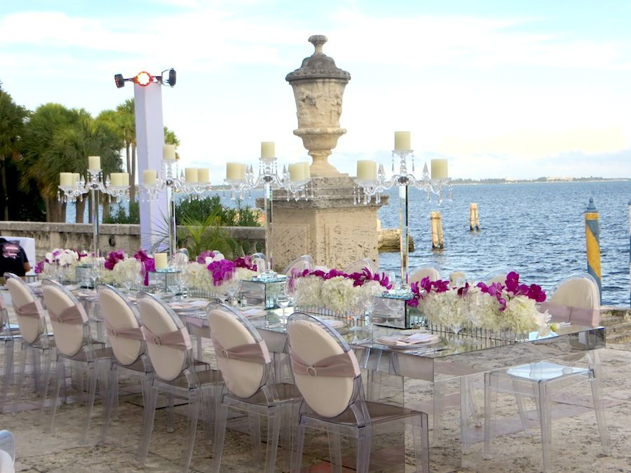 Weddings Events Event Decor Design Service In South Florida
