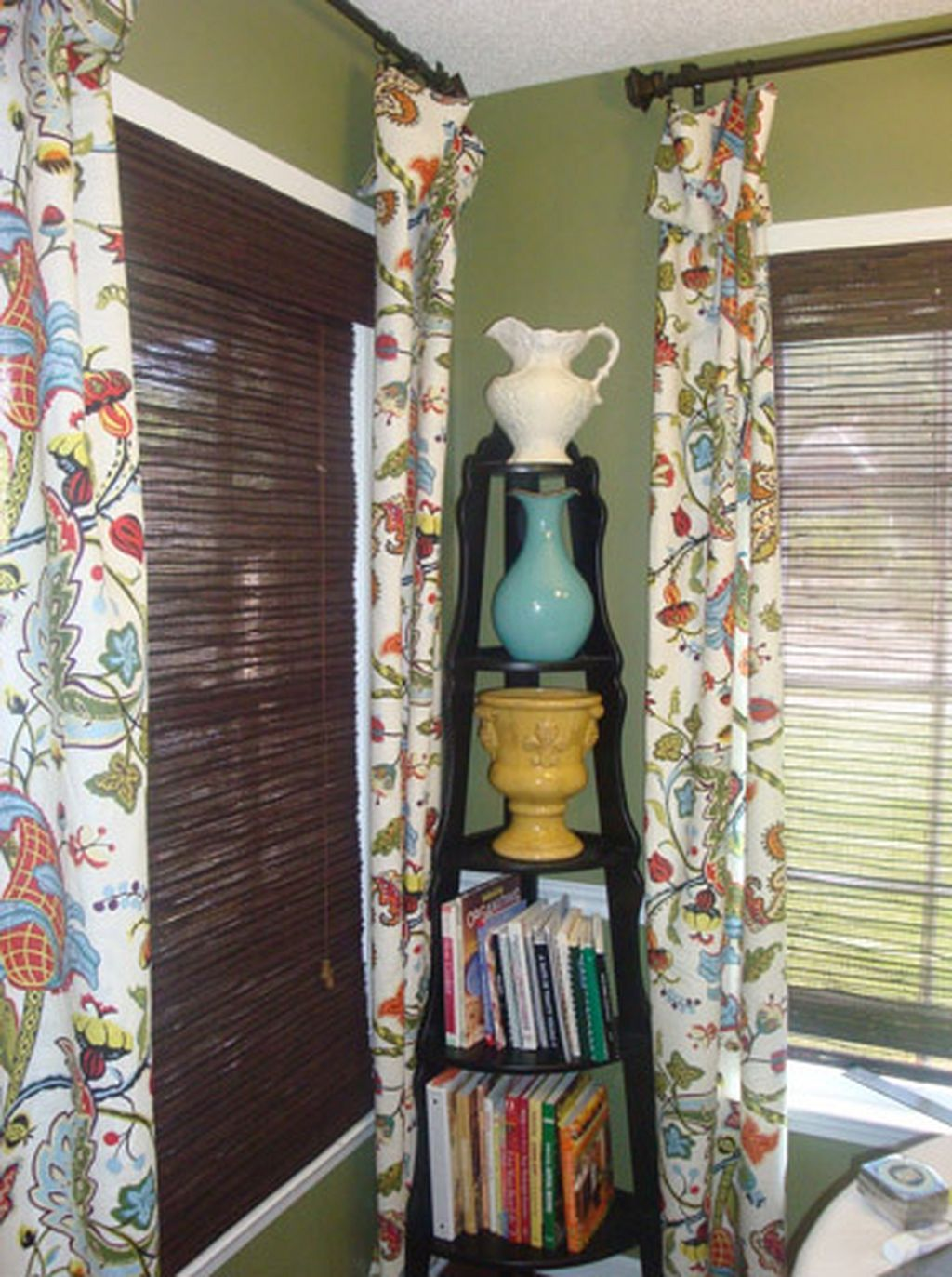 No curtain window ideas  cool  the most fancy nosew window curtain ideas
