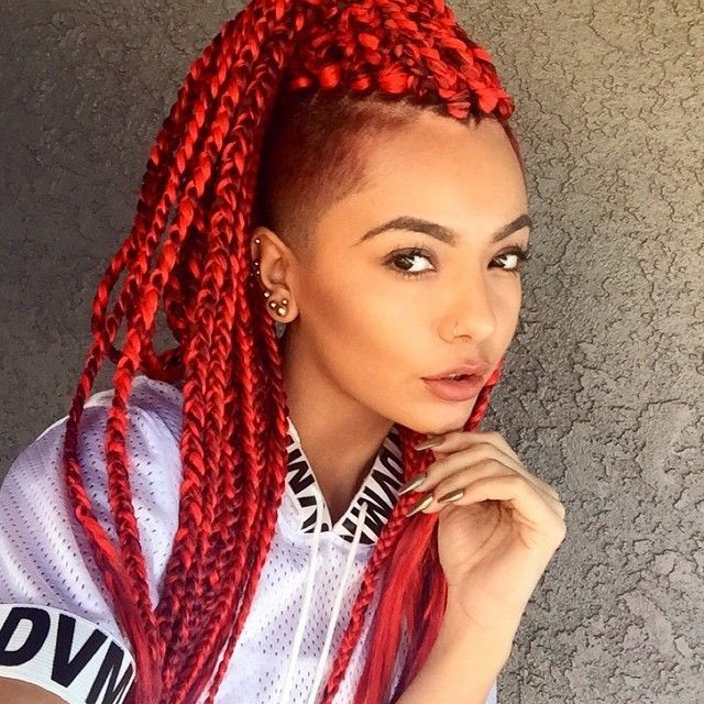 Excellent Dreads And Rasta Hair Colors Braided Bombshell Pinterest Hairstyles For Men Maxibearus