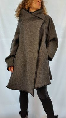 Handmade - Outerwear - Etsy Women - Page 3