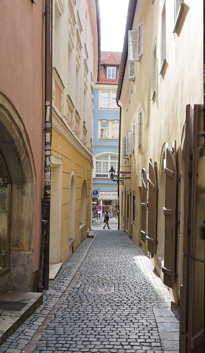 Regensburg Insidertipps Jung Hip Und Kreativ Trifft Auf Traditionell Mit Bildern Regensburg Urlaub In Deutschland Ausflug