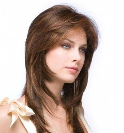 New For 2015 Hairstyles For Girls New Pakistani Hairstyle Bridal