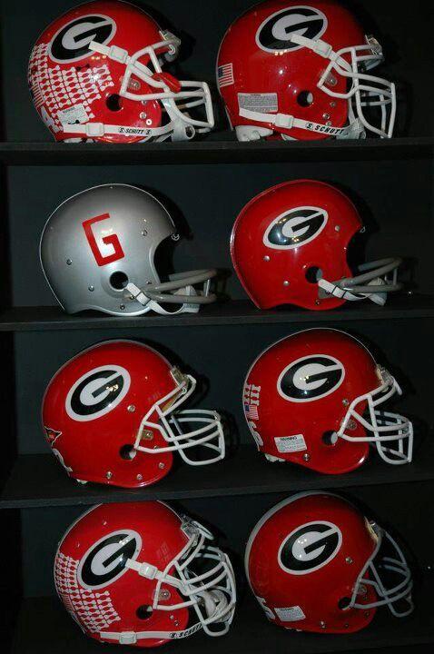 Georgia Bulldawgs Georgia Bulldogs Football Georgia Dawgs