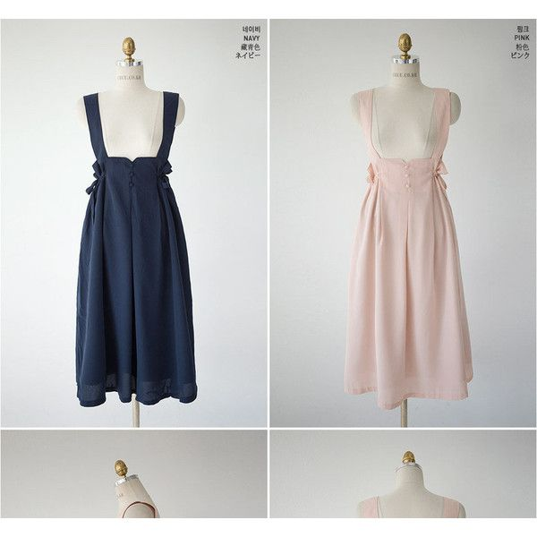 Chiffon Jumper Skirt ❤ liked on Polyvore featuring skirts, chiffon skirt, women skirts, knee length skirts, chiffon maxi skirt and chiffon knee length skirt