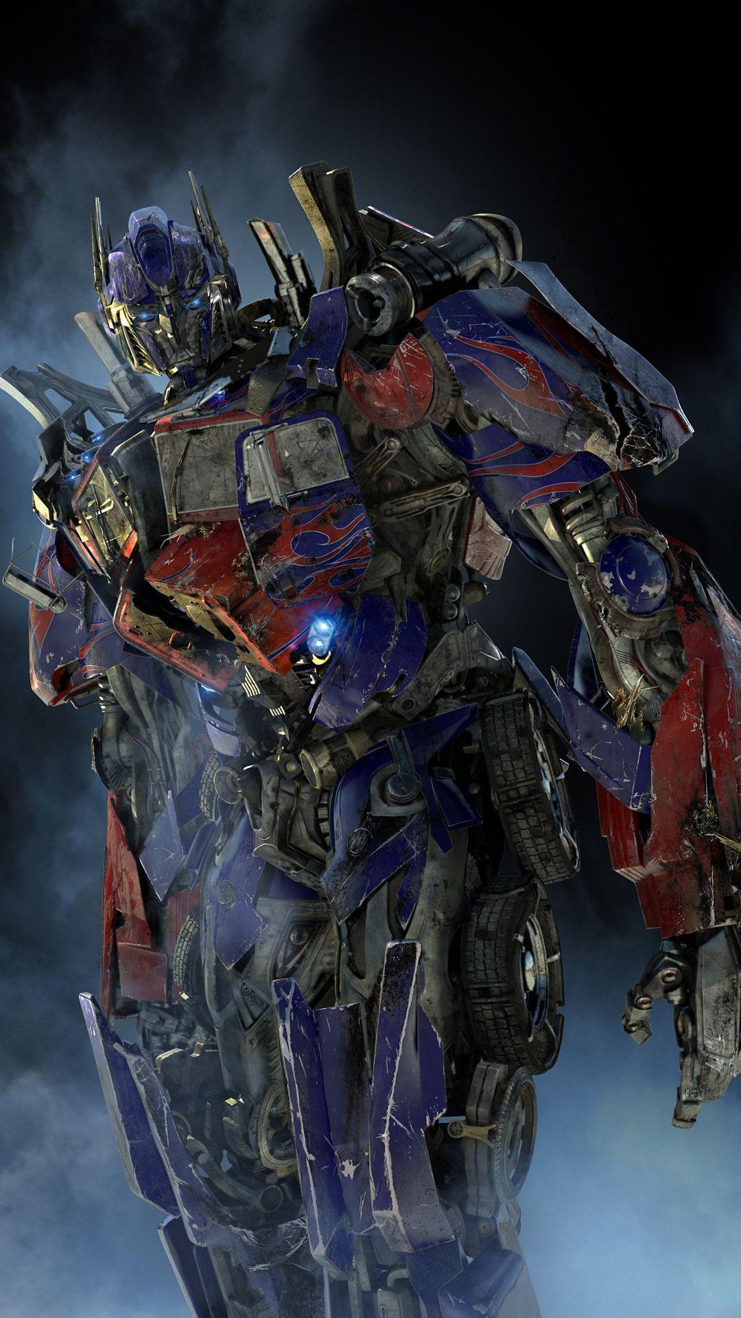 Optimus prime transformers mobile wallpaper 11106 - Transformers prime wallpaper ...