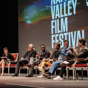 Napa Valley Film Festival film movies moviebuffs