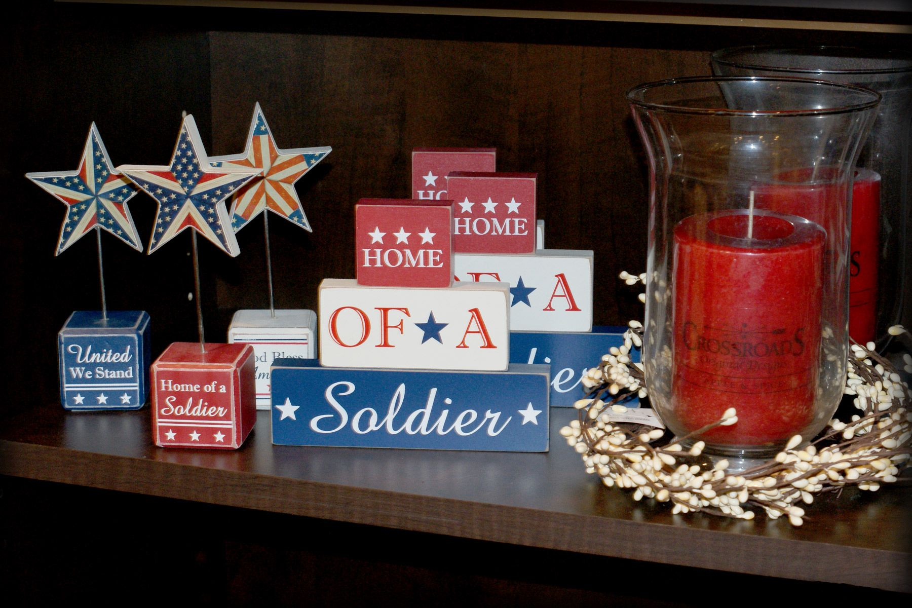 Pin By Pam Munshower On Party Theme: Holiday 4th Of July
