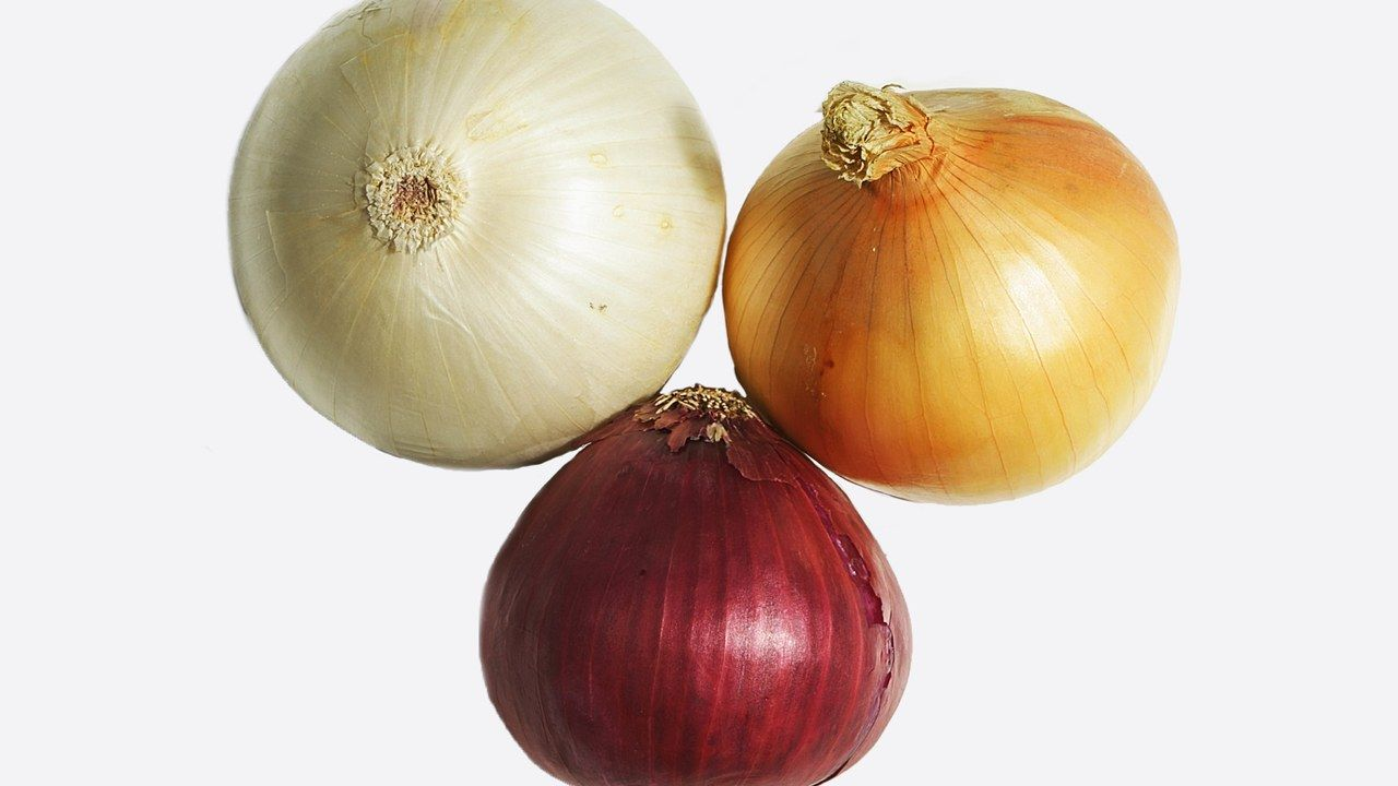 All the Types of Onions, and What They're Best For | Types