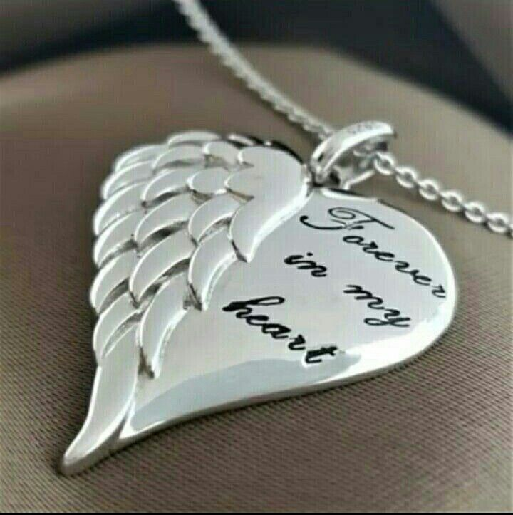25++ Forever in our hearts jewelry ideas in 2021