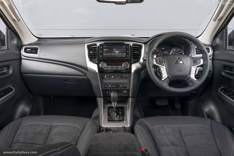 2020 Mitsubishi L200 Dailyrevs Com In 2020 Mitsubishi Wheel Flares Mitsubishi Motors
