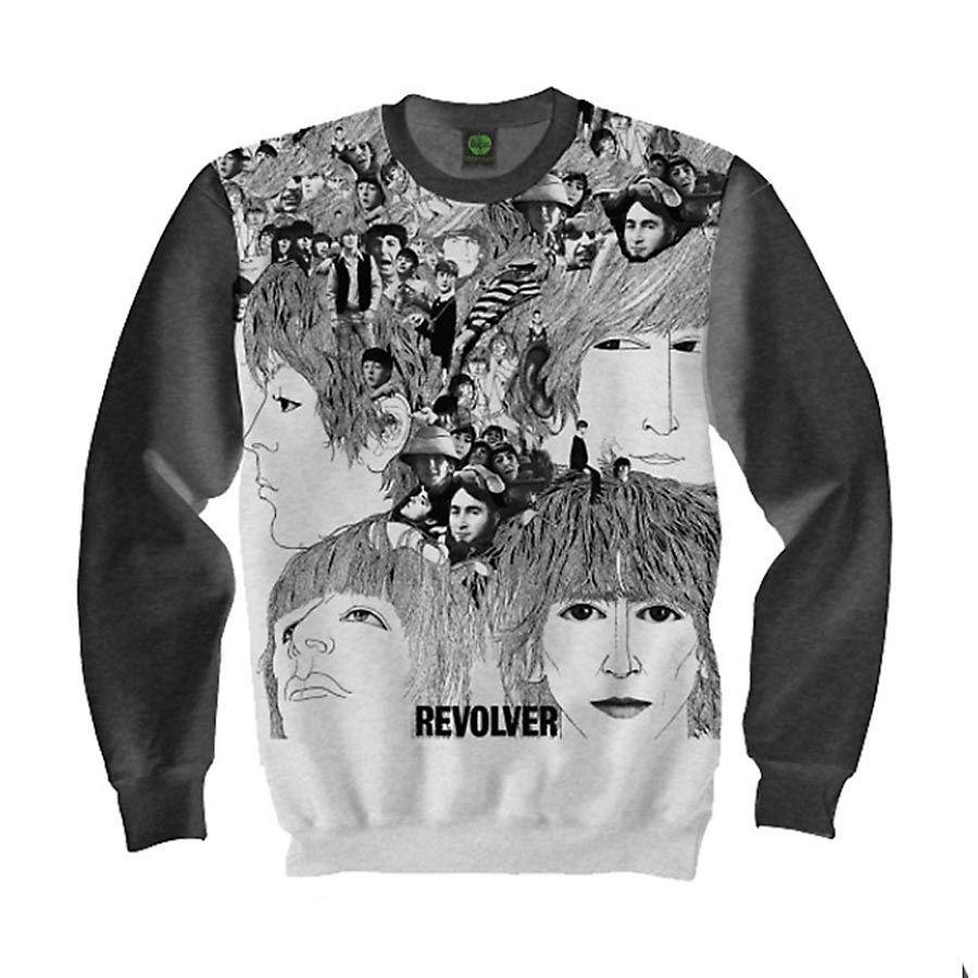 Pin By Laura I On Fashion Pinterest The Beatles Revolver And Badly Drawn Tshirt Short Circuit Mens Buy Online At Grindstore Raglan Sweatshirt Http