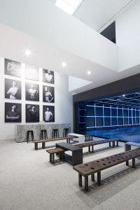 The Nike Studio