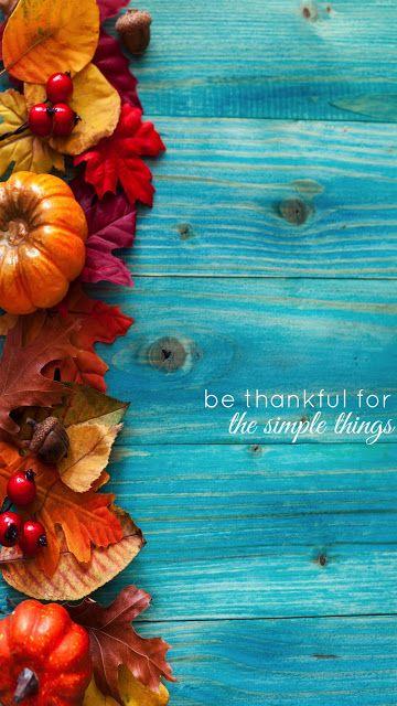 Pretty, free, iphone wallpaper, thankful, autumn ...