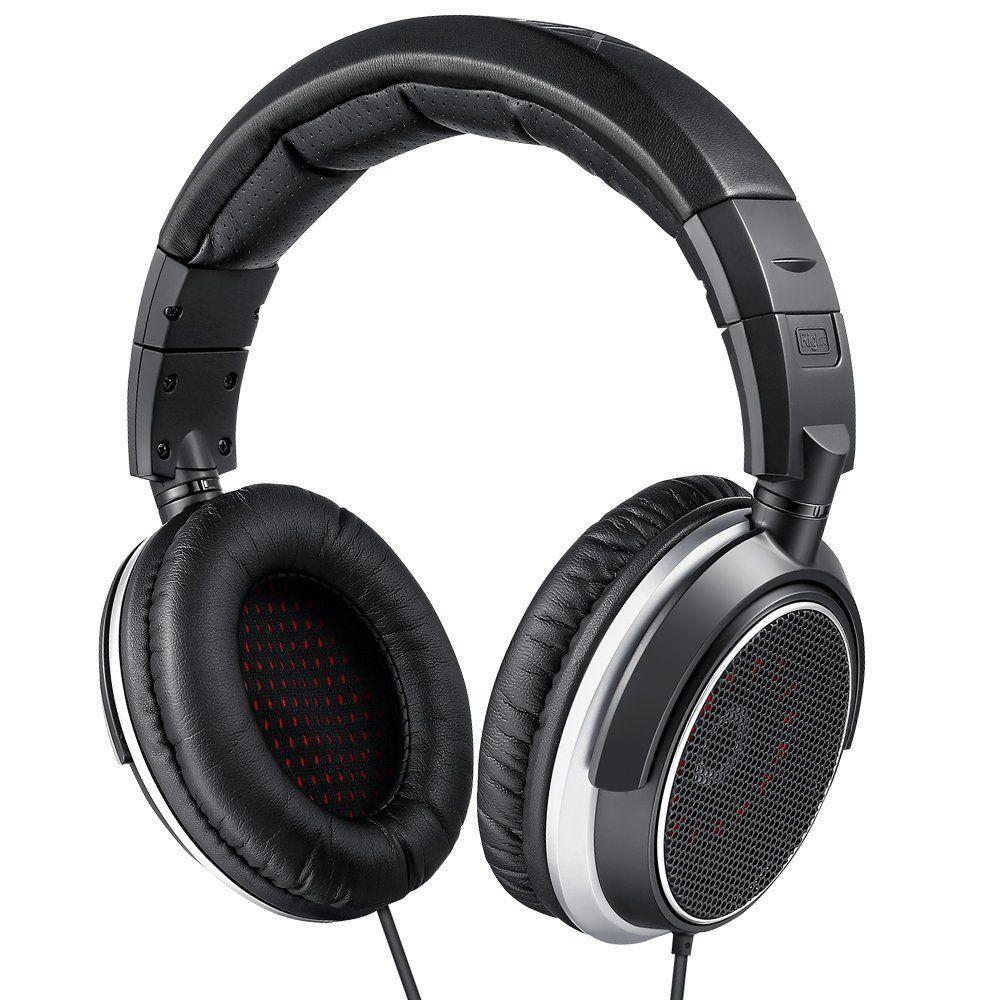 AudioMX Pro HiFi Headphones Open Backed Studio Amazon.co