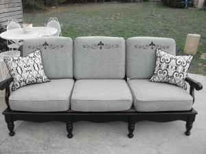 Beautiful Couch Redo Furniture Beautiful Couch Furniture Makeover