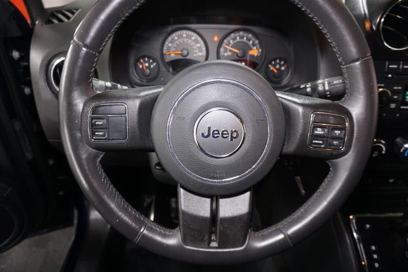 Looking for a used Jeep Patriot? Check out our review for
