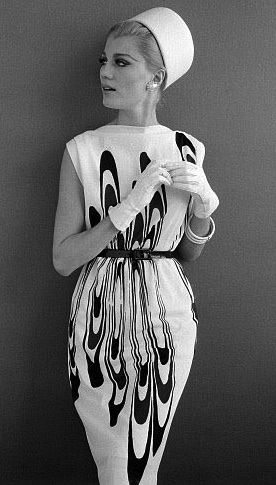 photo John French 196039s Vintage Fashion Pinterest