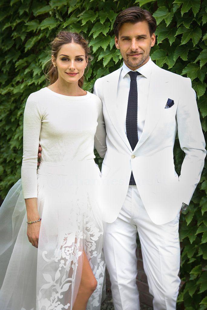 9 Celebrity Brides Who Didn\'t Wear Wedding Gowns | Gowns, Wedding ...