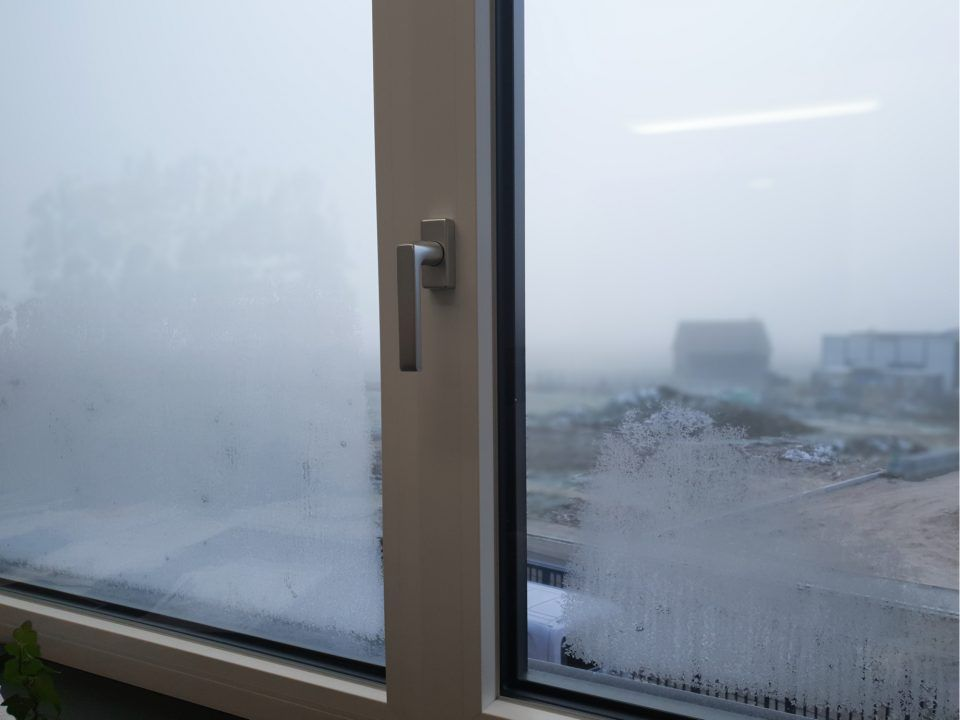 Condensation How To Fix Foggy Windows How To Build It In 2020 Windows Foggy Condensation