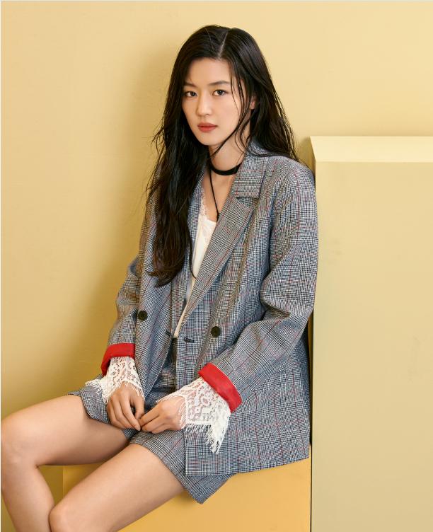Jun ji hyun 2017
