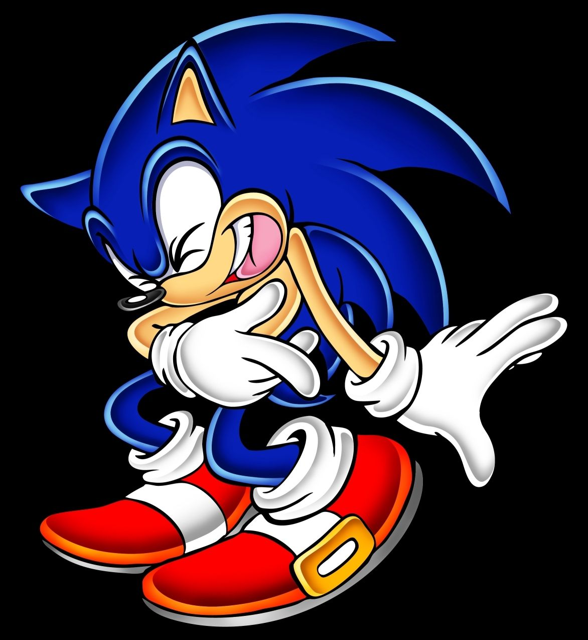 Sonic The Hedgehog Sonic The Hedgehog Super Sonic Sonic The