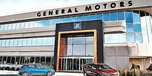General Motors Financial Teams Up With Spring Labs To Utilize