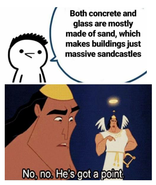 I Kinda Miss Minecraft Not Gonna Lie Funny Relatable Memes Funny Memes Stupid Funny Memes