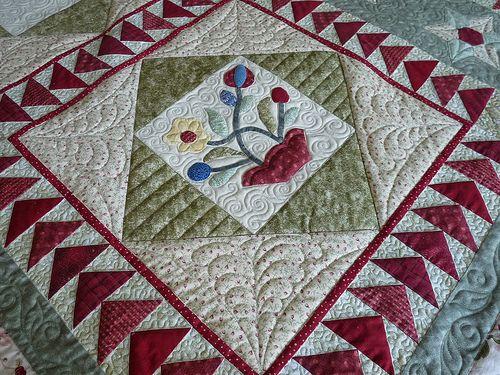 samantha's quilt