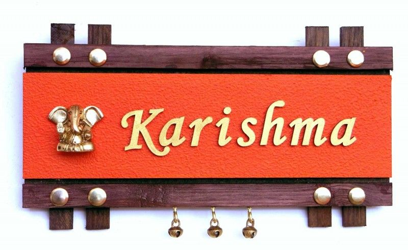 Name Plate Designs Name Plates Online Name Plates For Home
