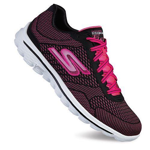 Skechers GOwalk 2 Fuse Women's Walking Shoes | Women slip on