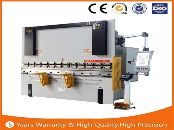6mm Iron Plate Bending Machine 12 Feet Length Ce Certificate Nc Hydraulic Sheet Bende For Sale In Nicaragua Cnc Press Brake Press Brake Press Brake Machine