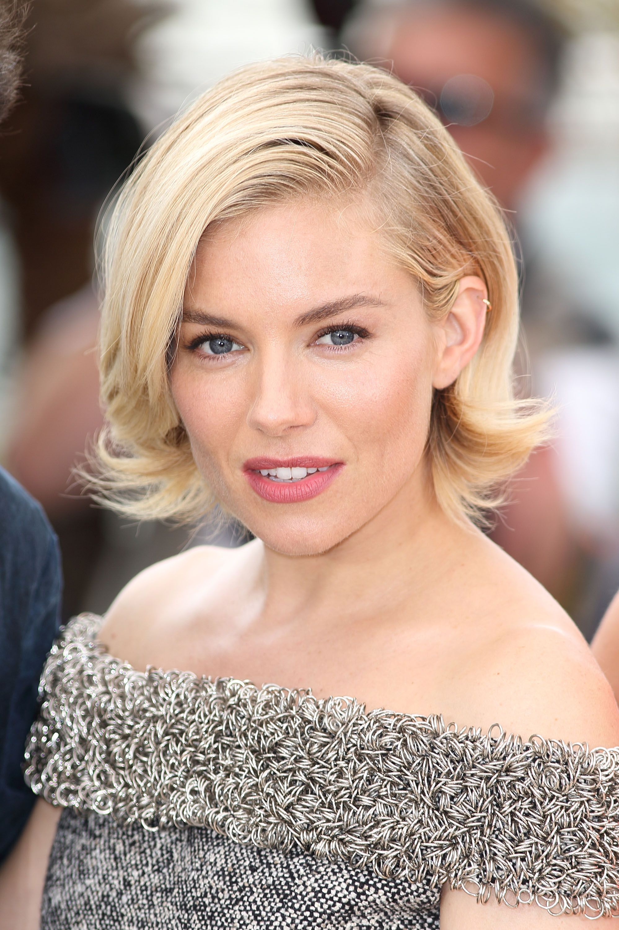 The chicest lobs to try this year hair style haircuts and