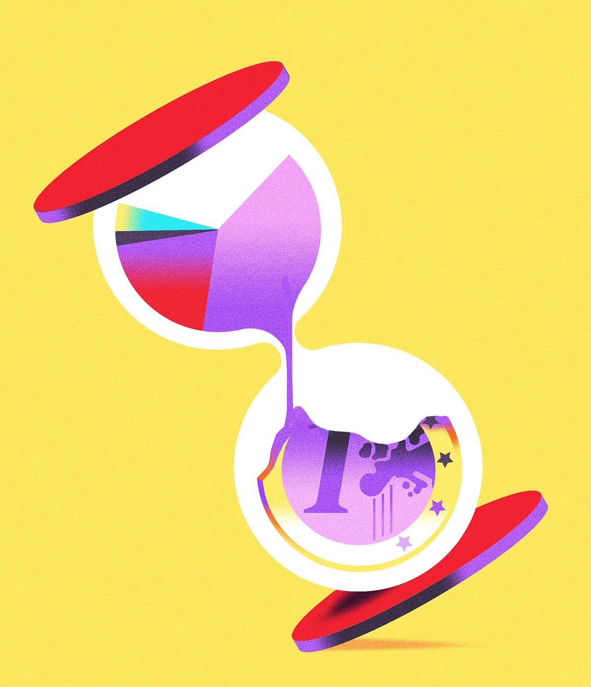 IL SOLE 24 ORE on Behance in 2020 Contemporary