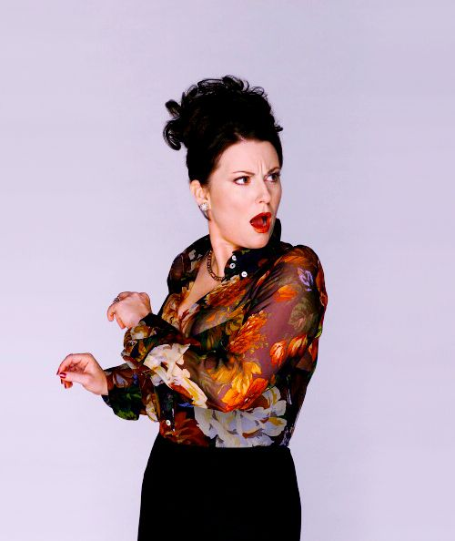 Karen Walker / Megan Mullally | Multipath | Pinterest ...