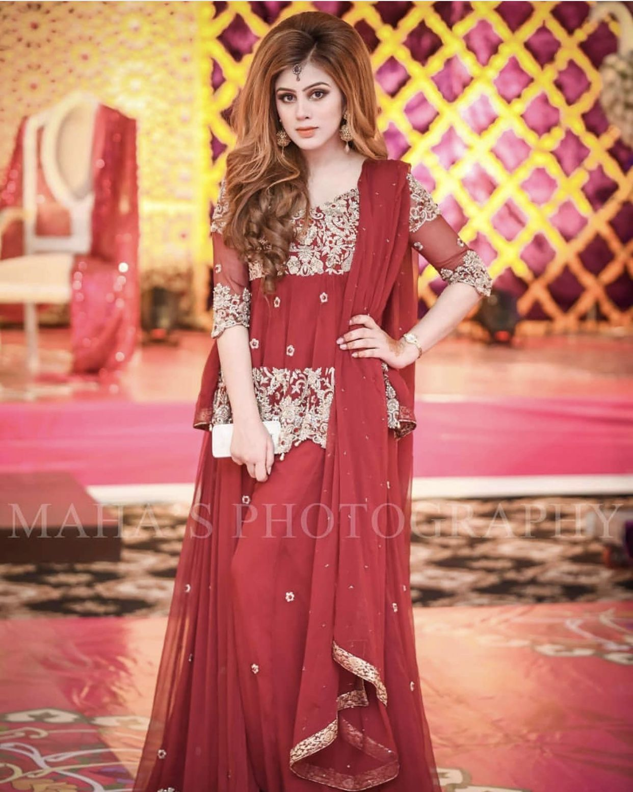 Bridal Dresses Pakistani Online Shopping | Lixnet AG