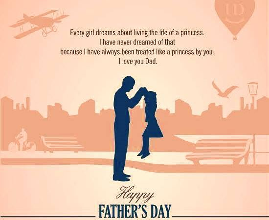 Loving^^ Happy Fathers Day Quotes Messages For My Husband