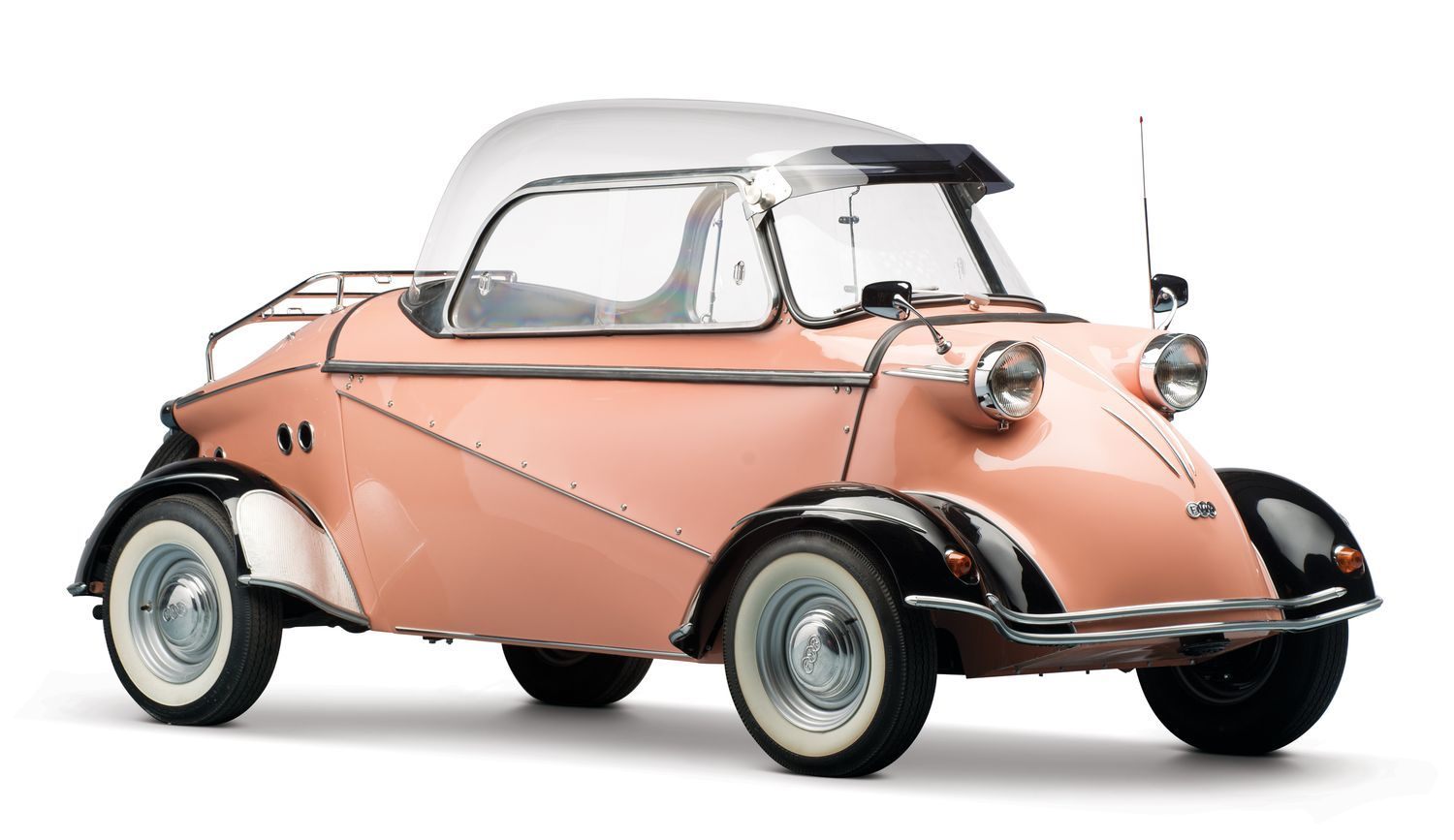 FMR Tiger sets microcar auction record, selling for $322,0 ...