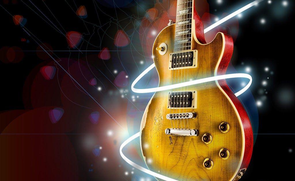 Paling Bagus 12 Wallpaper Desktop Guitar Abstract Guitar Wallpaper Hd Resolution On Wallpaper Music Guitar Ultra In 2020 Music Wallpaper Music Guitar Music Pictures