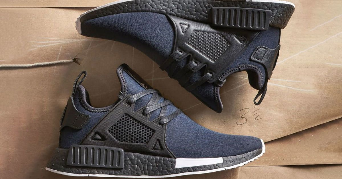 adidas NMD X Henry Poole Mixes Street Style with Class | The