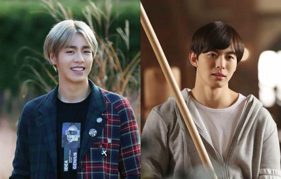 Lee Hyun Woo Goes From Idol Factory To Moorim School Dramabeans Korean Drama Recaps Lee Hyun Woo Hyun Woo Korean Drama