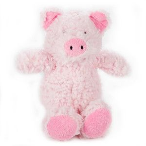 Puppies R Us Fleece Animal Dog Toy Character Varies Toys