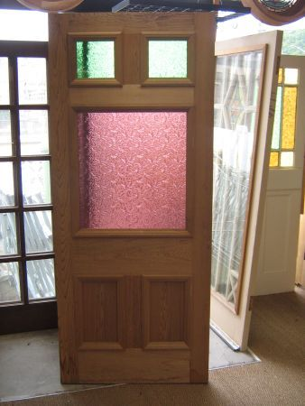 New Federation Style Front Door Federal Style Pinterest Doors