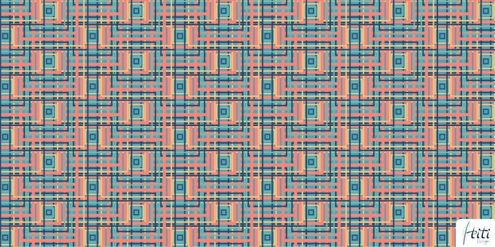 Geometric | Hiti Design