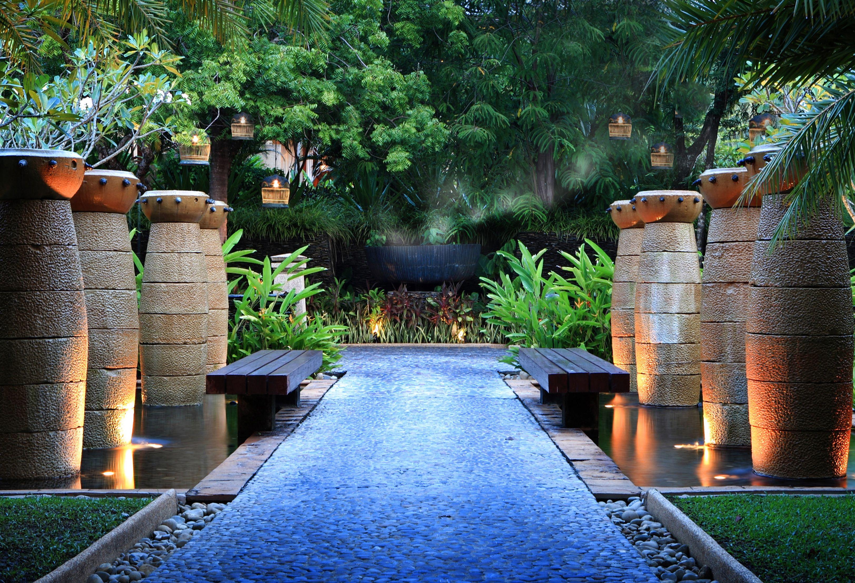 FOUR SEASONS RESORT LANGKAWI, MALAYSIA: Designed by BENSLEY ...