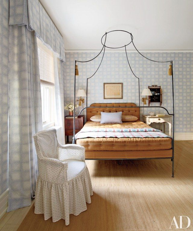 Jeffrey Bilhuber Gives This Seattle Home A Stylish Makeover Adorable Bedrooms And More Seattle